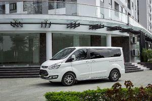 Ford Tourneo: MPV đa dụng giá tốt nhất phân khúc