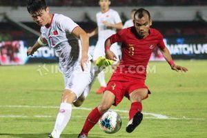 Báo Indonesia xấu hổ khi đội nhà thua thảm trước tuyển Việt Nam