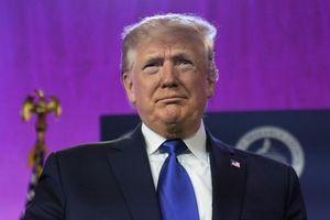 Trump phái Phó tổng thống và Ngoại trưởng đến Thổ Nhĩ Kỳ
