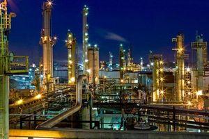Eni lên kế hoạch nâng gấp 4 lần sản lượng NMLD ở Angola