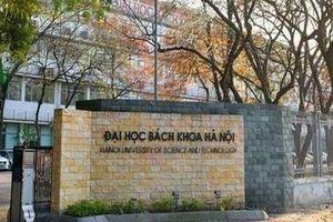 Đại học Bách khoa Hà Nội nằm trong top 400 thế giới về lĩnh vực Kỹ thuật và Công nghệ