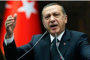 Thổ Nhĩ Kỳ cự tuyệt Mỹ, quyết không đàm phán với người Kurd