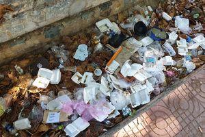 TP.HCM khởi công nhà máy đốt 2.000 tấn rác mỗi ngày