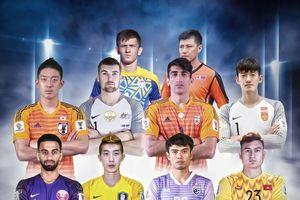 Văn Lâm đón nhận niềm vui bất ngờ tại vòng loại World Cup 2022