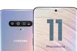 'Soi' công nghệ và ứng dụng trên Galaxy S11 ra mắt vào năm sau