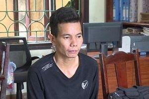 Truy tố kẻ dùng dao nhọn kề cổ Phó Giám đốc Ngân hàng Agribank