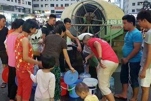 Hỗ trợ nước sạch cho người dân khu vực 'nước bẩn' hoành hành