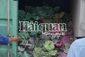 Bắt giám đốc công ty liên quan vụ xuất khẩu 21 container quặng