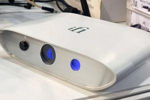iFi Zen Blue – Đầu thu bluetooth 5.0 giá bình dân, chơi được codec aptX HD, Sony LDAC, Huawei HWA