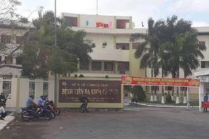 Cà Mau: Bệnh nhân 69 tuổi tử vong sau khi mổ tại bệnh viện