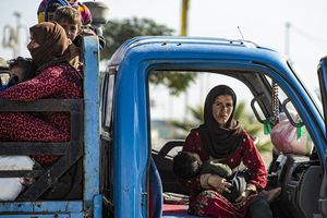 Mỹ đang thể hiện chính sách loạn nhịp và mơ hồ tại Syria