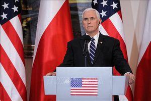 Tổng thống Thổ Nhĩ Kỳ Erdogan từ chối gặp quan chức Mỹ thăm Ankara