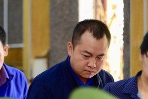 Xử vụ gian lận thi cử Sơn La: Nguyên Cán bộ phòng An ninh vì tình thân, quên nhiệm vụ