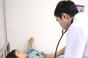 Cấp cứu thành công ca bệnh lạ 'đảo ngược phủ tạng' ở Phú Thọ