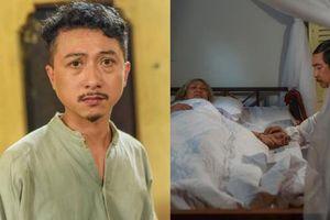 'Tiếng sét trong mưa': Lộ bằng chứng Lũ - Hứa Minh Đạt chưa chết, 24 năm sau trở về trả thù Hai Sáng?