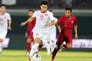 FIFA: 'Việt Nam đã dập tắt mọi hi vọng của người Indonesia'