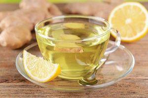 Buổi sáng cứ uống 1 cốc nước này, tẩy sạch độc tố trong cơ thể, da dẻ mịn màng
