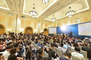Việt Nam là mảnh đất gắn bó với rất nhiều doanh nghiệp nước ngoài