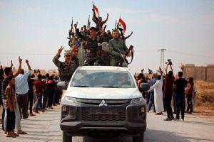 Mỹ sẽ phải trả giá đắt như thế nào vì bỏ rơi người Kurd?
