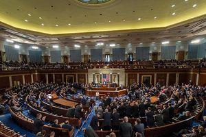 Mỹ thông qua các dự luật thể hiện thái độ cứng rắn với Trung Quốc
