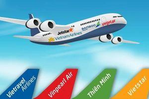 Lương giám sát viên an toàn hơn 200 triệu, 'khủng' nhất ngành hàng không