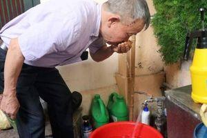 Nước sông Đà cung cấp cho những khu vực nào ở Hà Nội?