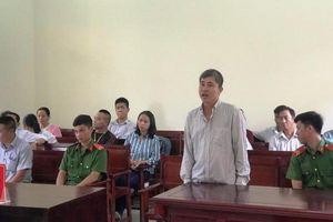Một nông dân lĩnh 2 năm tù vì ẩu đả với nhóm đòi nợ thuê