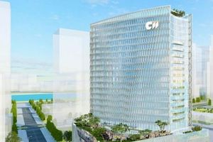 CII dự kiến phát hành 200 tỷ đồng trái phiếu