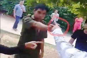 Công an Quảng Nam: Chĩa súng về phía người dân để phòng vệ