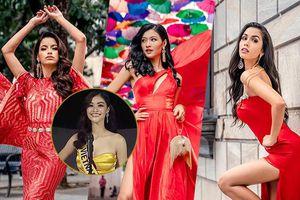 Được Global Beauties khen pose dáng xuất sắc, Kiều Loan chốt hạ hạng 6 - Top 21 diễu hành MGI 2019