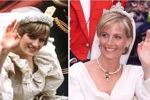 Khác với nữ bá tước xứ Wessex, Công nương Diana đã không nói câu này trong lễ cưới