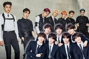 BXH World Album trên Billboard tuần này: SuperM ra mắt tại vị trí quán quân, BTS tiếp tục chiếm ưu thế