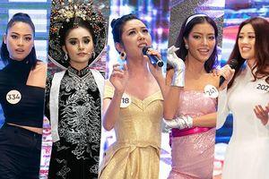Thúy Vân hát Opera, Khánh Vân - Bích Tuyền hóa Cô Ba Sài Gòn, Đào Hà cover dance tưng bừng MUV 2019