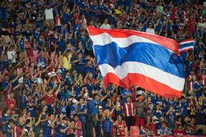 CĐV Thái 'dè bỉu' chiến thắng dễ dàng của Việt Nam trước Indonesia