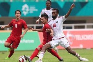 HLV Anh: 'Việt Nam sẽ đánh bại UAE khi được chơi trên sân Mỹ Đình'