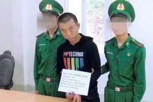 Thanh Hóa: Bắt giữ đối tượng vận chuyển 1 kg ma túy