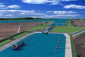 Giám đốc Ban Quản lý các dự án đường thủy: 'Khởi công tuyến Sông Đáy – Ninh Cơ vào quý II/2020 là quá chậm'