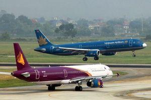 HSC ước lợi nhuận 9 tháng của Vietnam Airlines tăng 23% lên trên 2.986 tỷ đồng