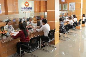 LienVietPostBank: Lãi trước thuế 9 tháng đạt 1.636 tỷ đồng, hoàn thành 86% mục tiêu kế hoạch năm