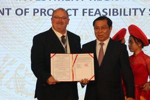 Đà Nẵng: 'Địa chỉ đỏ' thu hút nhiều doanh nghiệp đầu tư quốc tế