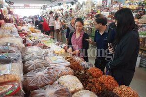 Đà Nẵng: Cần chủ động nguồn hàng phục vụ thị trường Tết Nguyên đán 2020