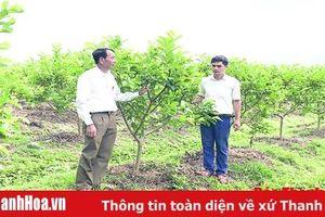 Huyện Triệu Sơn phát huy vai trò tiên phong gương mẫu của cán bộ, đảng viên