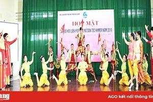 Nhiều hoạt động kỷ niệm 89 năm ngày thành lập Hội Liên hiệp Phụ nữ Việt Nam