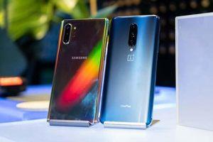 Top 5 smartphone đáng mua nhất tháng 9/2019