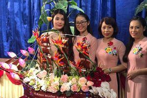 60 năm Gang Thép Thái Nguyên: Hoa vẫn nở trên vùng đất thép