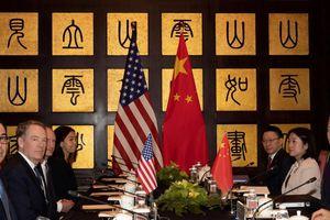 Thỏa thuận thương mại Mỹ - Trung giai đoạn 1 không thực sự tích cực