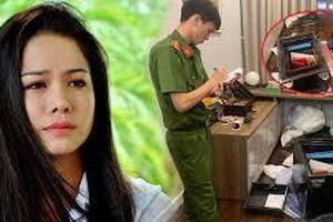 Kẻ đột nhập biệt thự ca sĩ Nhật Kim Anh phá két trộm hơn 5 tỷ đồng sa lưới