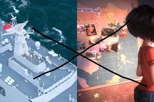 'Người tuyết bé nhỏ' và 'Điệp vụ Biển Đỏ': Khi người kiểm duyệt, nhặt lỗi lại chính là khán giả!