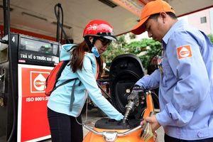 Hôm nay, giá xăng có cơ hội giảm?