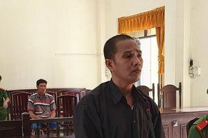 Đâm chết ngư phủ vì kéo lưới mạnh tay, hung thủ lĩnh 18 năm tù